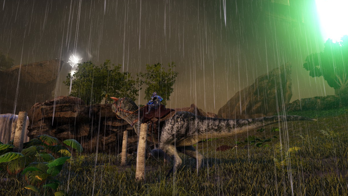 Trinity's Guide for Ark Survival Evolved covers everything from Getting Started through to Advanced Technology, Farming, and Taming. You'll also find Dedicated Server installation, configuration, updating, and special configuration tools!