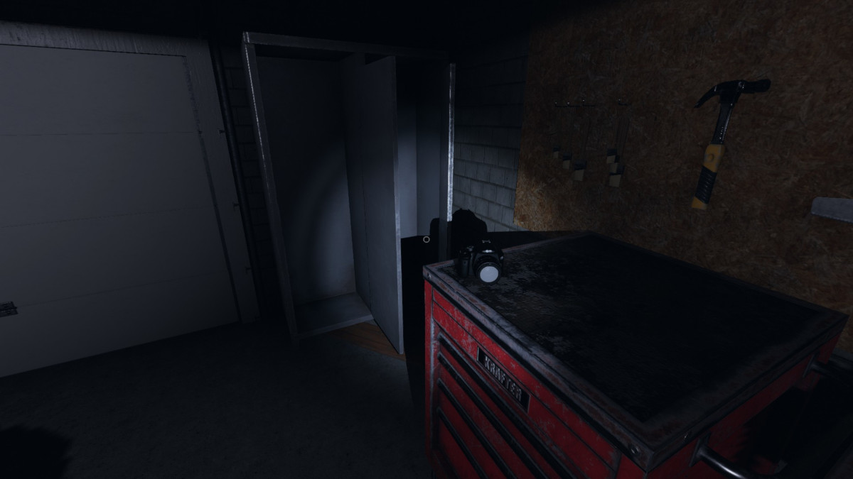 The Video Camera in Phasmophobia is primarily used to detect Ghost Orbs.