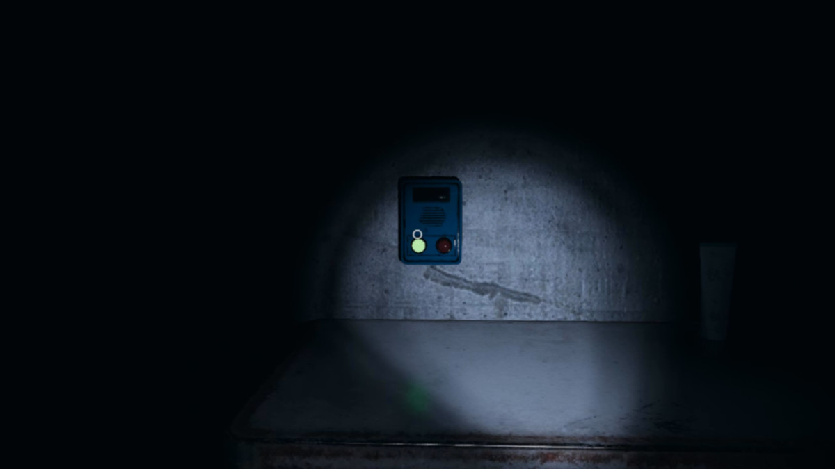 In Phasmophobia the Objective to Detect a Ghost's Presence with a Motion Sensor is quite simple once you know the room inhabited by the ghost.