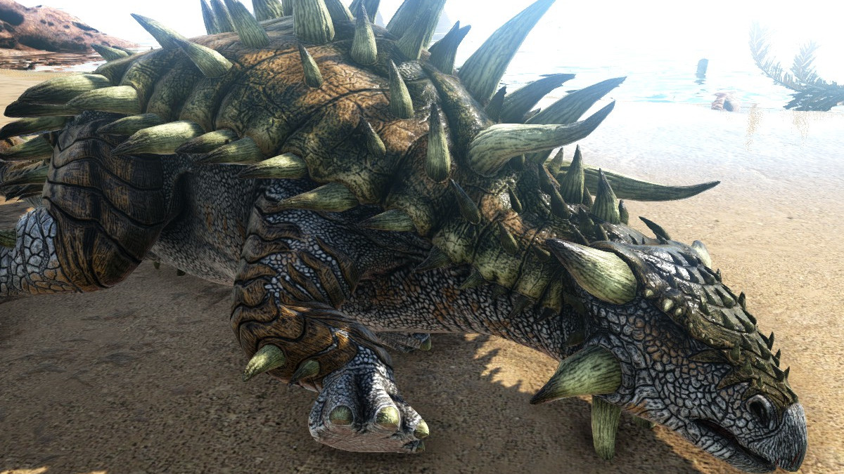 With this tool you can adjust taming speed and disable the taming of different dinos in Ark Survival Evolved.