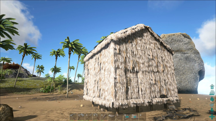 In this guide for Ark, I show you how to build your first house/base, along with various construction and location selection tips.