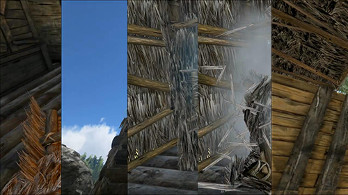 These detailed guides for building structures in Ark Survival Evolved go from basic stuctures to defensive walls & dino gates.