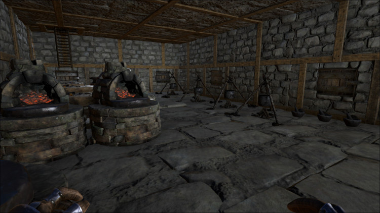 In Ark bulk crafting will quickly become a necessity of survival. Luckily most things can be crafted in bulk.