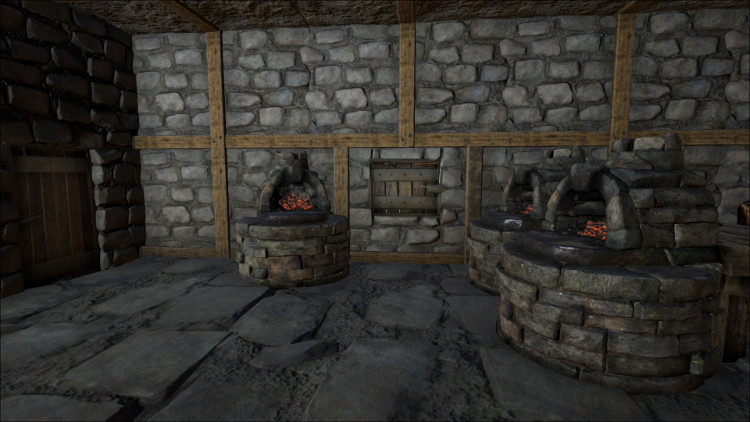 The Refining Forge is a key crafting station in Ark. You'll be using it to process many resources and craft a few items as well.