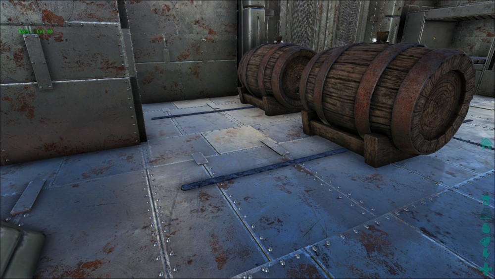 Stupendous Beer Barrel Brewing Beer Ark Survival Evolved Gmtry Best Dining Table And Chair Ideas Images Gmtryco