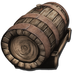 The Beer Barrel is used to create Beer in Ark Survival Evolved. Care must be taken when placing it to ensure it functions properly.