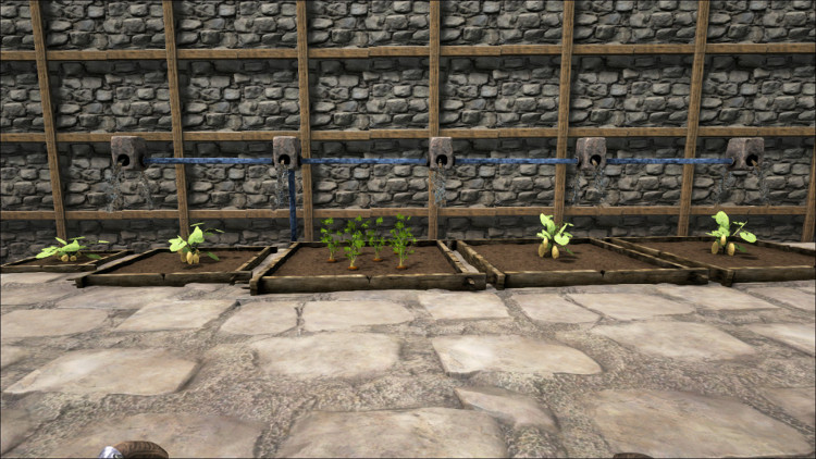 There are several different crops that you can grow in Ark. Some are fairly easy to grow, while others have more specialized requirements.