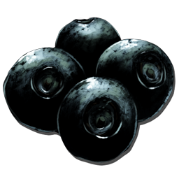 Narcoberries are a common berry in Ark and can be found by harvesting nearly any bush. They can be grown in nearly any crop plot and are prized for their usage in crafting.