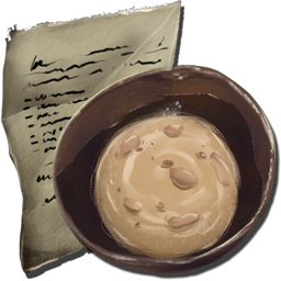 Lazarus Chowder is one of the Rockwell Recipes from Ark Survival Evolved. This recipe allows you to hold your breath longer and regenerate your stamina in the water.