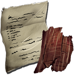 Jerky is one of the Rockwell Recipes in Ark Survival Evolved and can be made from either meat or prime meat.