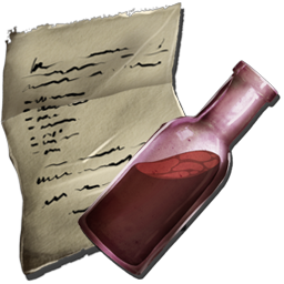 Medical Brew is one of the Rockwell Recipes found in Ark Survival Evolved. This potion is the game's equivalent to a healing potion.
