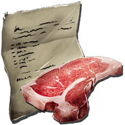 Shadow Steak Saute is one of the Rockwell Recipes that can be found in Ark Survival Evolved.