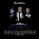 Detailed walkthrough for the Deadfellas assignment from Ghost Master.