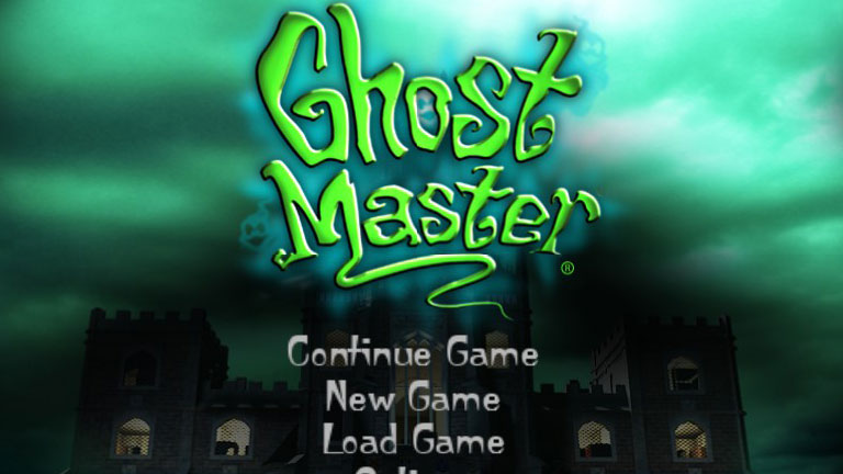 Detailed walkthroughs, videos, & complete haunter guide for Ghost Master.